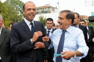 """""""LAVORO CON ALFANO, POI ALLE PRIMARIE SCEGLIERO'""""."""