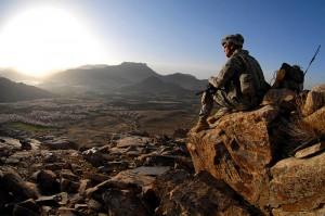 AI NOSTRI RAGAZZI IN AFGHANISTAN