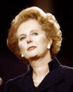 Thatcher: scompare una protagonista del Novecento